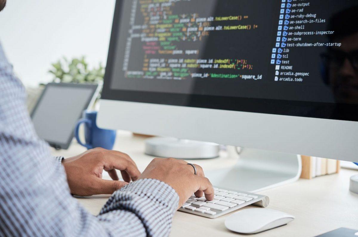 Errores al programar un sitio web